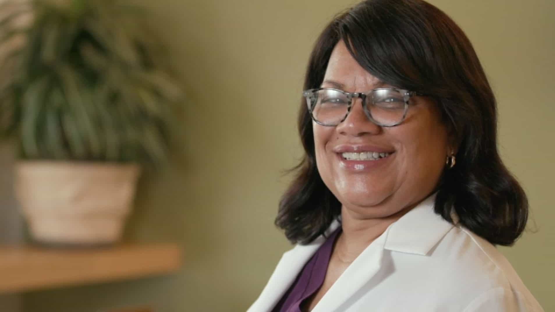 Dr. DeLisa Williams