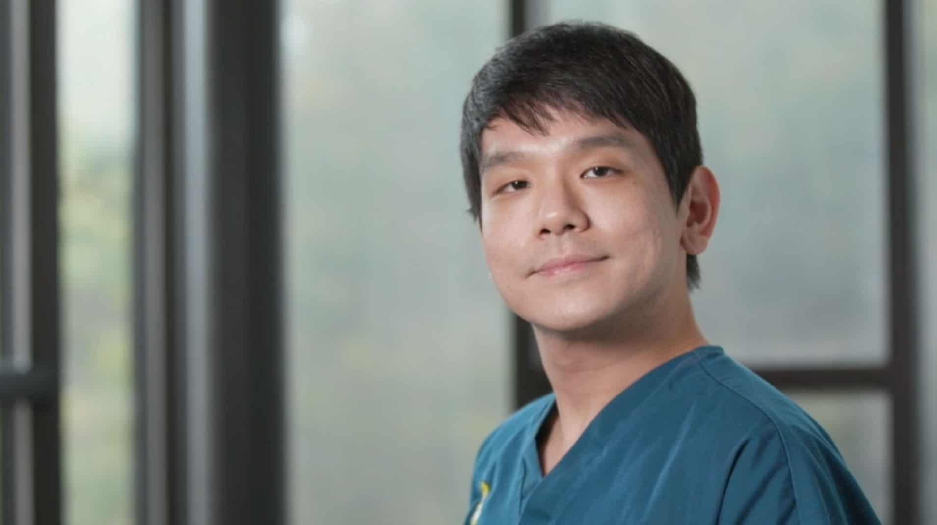 Dr. Minki Jung