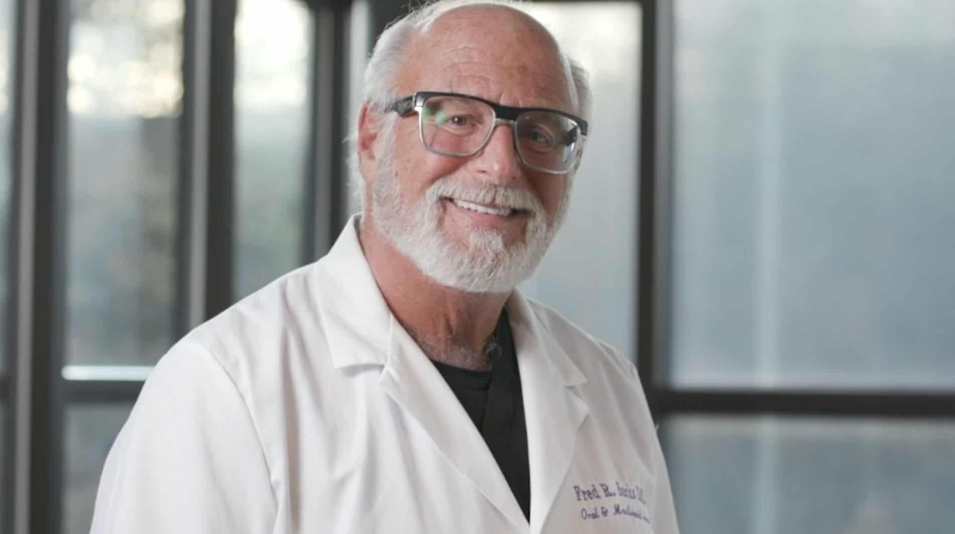 Dr. Fred R. Sacks