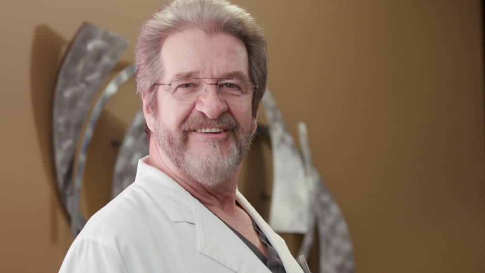 Dr. Ed Mackey