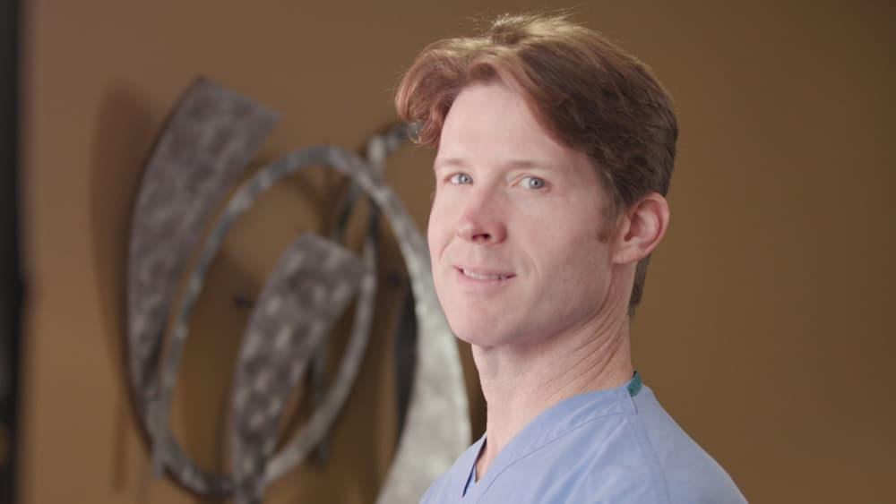 Dr. Eric Spencer
