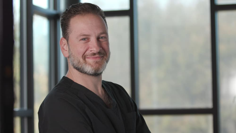 Dr. Bryan Stein