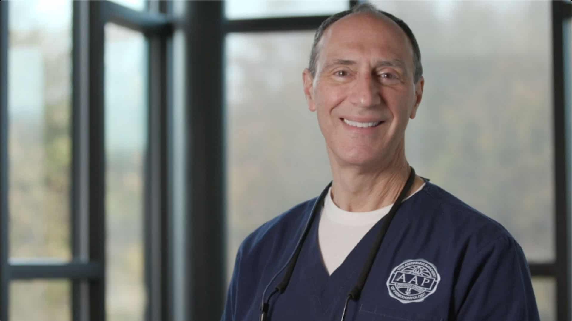 Dr. John Nikas