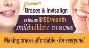 Orthodontic Promotion